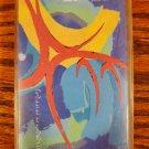 Robert Plant Formerly of Led Zeppelin Shaken 'n' Stirred 1985 Cassette Tape