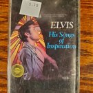 Elvis Presley Christmas Album Camden Pickwisk Edition Cassette Tape