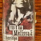 Melissa Etheridge Yes I am 1993 Cassette Tape