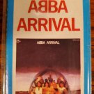ABBA Arrival 1977 Dancing Queen Cassette Tape
