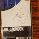 Joe Jackson Night and Day Steppin Out 1982Cassette Tape