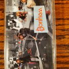Jason Bonham The Disregard of Timekeeping 1989 Cassette Tape
