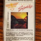 Surfin' Sixties: Twelve Great Surf Sounds of the Sixties 1989 Cassette Tape Jan & Dean