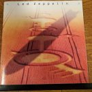 Led Zeppelin Light & Shade 4 Cassette Tape Set Plus Book Greatest Hits