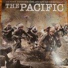 The Pacific World War II Blu Ray Disc Box Set Collector's Tin Box Tom Hanks Steven Spielberg