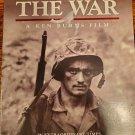 The War WWII Ken Burns Film PBS Documentary World War II DVD Box Set
