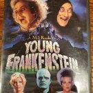 Mel Brooks Young Frankenstein Gene Wilder Cloris Leachman Marty Feldman Teri Garr Madeline Kahn DVD