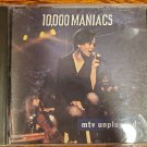 10,000 Maniacs MTV Unplugged Live CD Compact Disc
