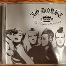 No Doubt The Singles 1992-2003 Greatest Hits CD Compact Disc