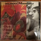 10,000 Maniacs: Our Time In Eden Natalie Merchant CD Compact Disc