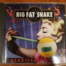 Big Fat Snake Beautiful Thing Danish Pop Rock CD Compact Disc
