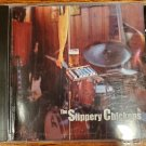 The Slippery Chickens Self Titled Debut CD Compact Disc Rockabilly Vintage Rock & Roll