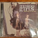 Indigo Girls Shaming Of The Sun CD Compact Disc New Sealed