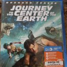 Journey To The Center Of The Earth Movie Jules Verne Blu Ray Brendan Fraser