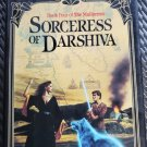 David Eddings The Sorceress Of Darshiva 1st Edition Hardcover Book Four of the Malloreon