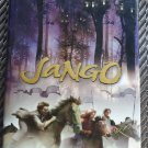 Jango: Book Two of the Noble Warriors William Nicholson 1st US Edition Hardcover