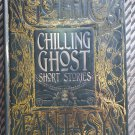Chilling Ghost Short Stories Hardcover Book Gothic Horror Fantasy