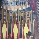 Terry Pratchett Dodger Hardcover 1st US Edition