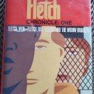 Gregory McDonald The Fletch Chronicle: One Hardcover 3 in 1 Book Won Too & The Widow Bradley