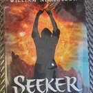Seeker: Book One of the Noble Warriors William Nicholson 1st US Edition Hardcover