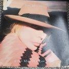 Joni Mitchell Chalk Mark In A Rainstorm 33 RPM Vinyl Record LP 1988