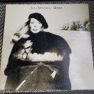 Joni Mitchell Hejira 33 RPM Vinyl Record LP 1976