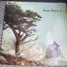 Joan Baez / 5 Folk Music Dylan Songs Vanguard VRS 9160 33 RPM Vinyl Record LP 1964