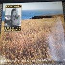 Kate Wolf Gold In California A Retrospective 1975-1985 33 RPM Vinyl Record 2 LP Set