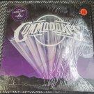 The Commodores Midnight Magic Album 33 RPM LP Record Vinyl 1979