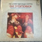 The 5th Dimension The Worst That Could Happen Formerly Magic Garden Album LP Record Vinyl