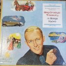 Bing Crosby's Treasury The Songs I Love Longines Symphonette Society 6 LP Record Set 1966