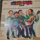 The Irish Rovers All Hung Up Folk Music 33 RPM Album LP Record 1968