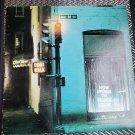 The Seldom Scene Live At The Cellar Door Washington DC Bluegrass Folk LP 2 Record Set