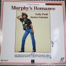 Video Laserdisc Murphy's Romance Sally Field James Garner Corey Haim