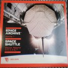 Video Laserdisc Space Archive Volume 1 Space Shuttle Mission Reports STS 5, 6 & 7