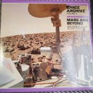 Video Laserdisc Space Archive Volume 3 Mars & Beyond Sightseeing In The Outer Planets