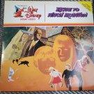 Video Laserdisc Walt Disney Escape To Witch Mountain