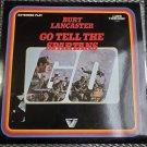 Video Laserdisc Go Tell The Spartans Burt Lancaster Vietnam War