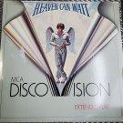 Video Laserdisc Heaven Can Wait Warren Beatty Charles Grodin Dyan Cannon