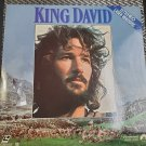 Video Laserdisc King David Richard Gere