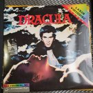 Video Laserdisc Dracula Frank Langella Laurence Olivier