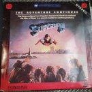 Video Laserdisc Superman II Christopher Reeve Margot Kidder