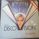 Video Laserdisc Xanadu Olivia Newton John Gene Kelly