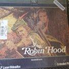 Video Laserdisc The Adventures Of Robin Hood Errol Flynn