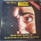 Video Laserdisc Magic Anthony Hopkins Ann Margret Burgess Meredith