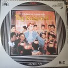Video Laserdisc The King And I Yul Brynner Rita Moreno Rodgers and Hammerstein