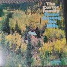 The Carter Family Among The Hills Folk Music 33 RPM LP Vinyl Record