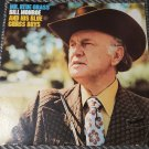 Bill Monroe And His Blue Grass Boys Mr. Bluegrass 33 RPM LP Vinyl Record