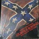 The Boys From Indiana Atlanta Is Burning Paul Mullins Noah Crase 33 RPM LP Vinyl Record