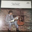 Larry Sparks & The Lonesome City Ramblers Thank You Lord Gospel 33 RPM LP Vinyl Record